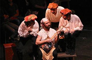 Cyrano de Bercerac